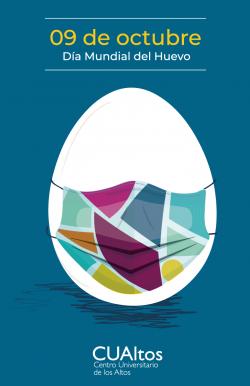 09 de octubre - Día Mundial del Huevo