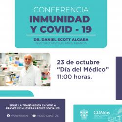 Inmunidad y Covid-19