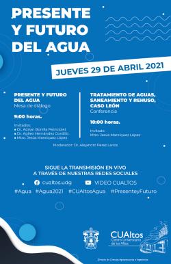 Presente y futuro del agua