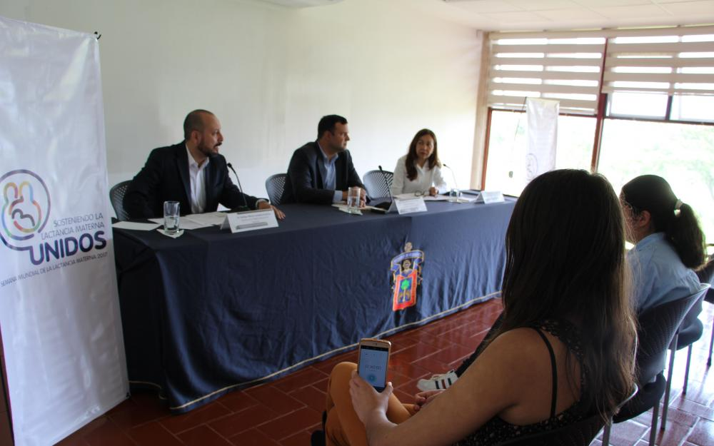 CUAltos invita al Foro Regional de Lactancia