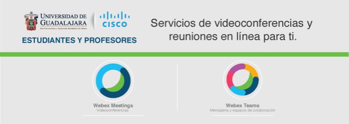 Servicios de videoconferencias y reuniones en línea para ti