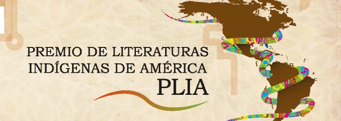Premio de Literaturas Indígenas de América