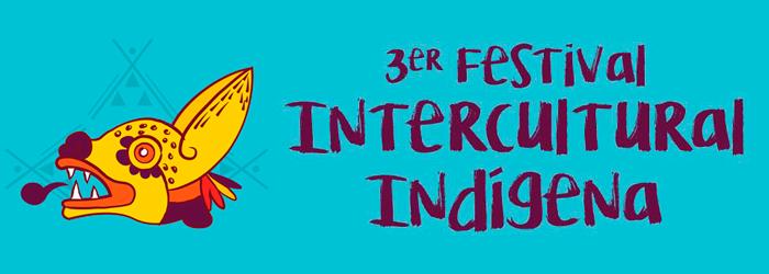 3er Festival Intercultural Indigena