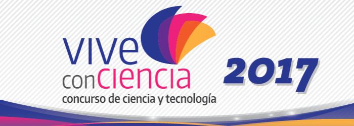 Concurso de ciencia y tecnología 2017