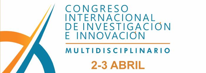 Congreso Internacional de Investigación e Innovación