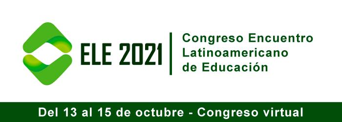 Congreso Encuentro Latinoamericano de Educación