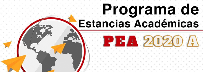 Programa de estancias académicas