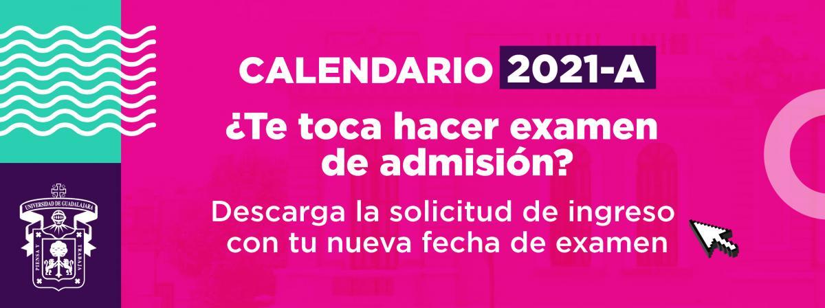 ¿Te toca hacer examen de admisión?