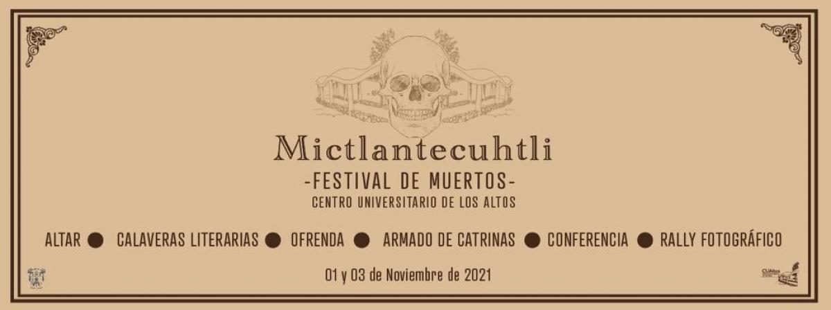 Festival de muertos