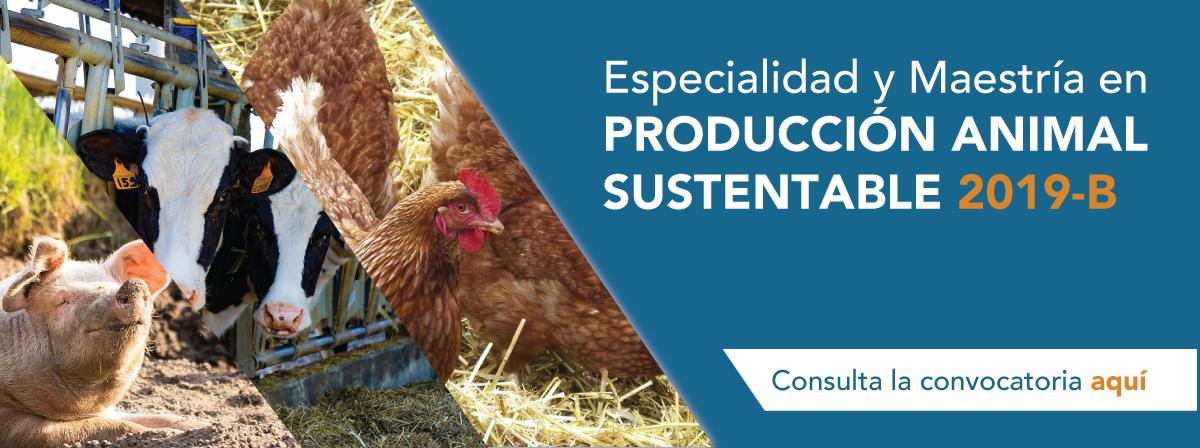 Producción Animal Sustentable